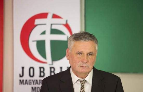 "Statement by Jobbik's EP delegation concerning the vote on the ""Situation in Hungary"""