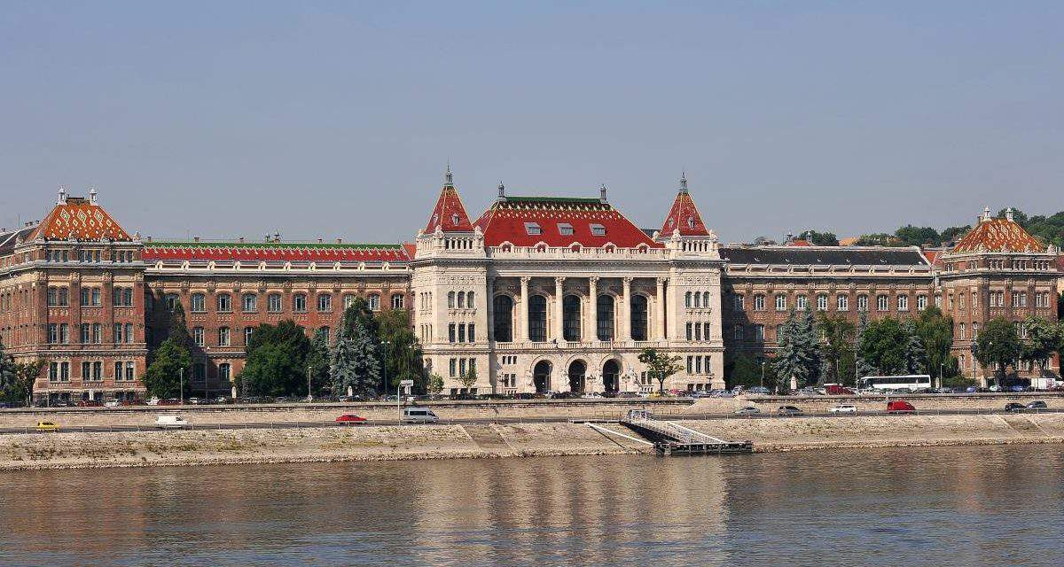 8 Hungarian universities among top universities