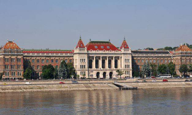 8 Hungarian universities among top universities