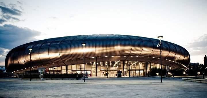 Budapest Arena – Papp László Budapest Sportaréna