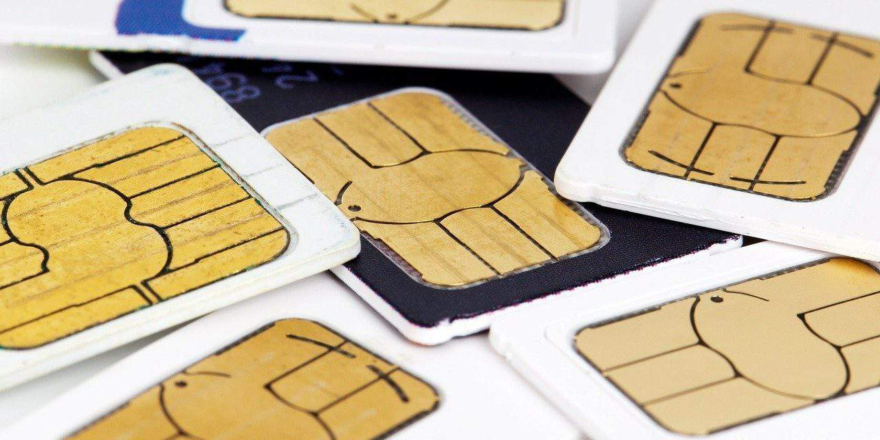 68 pc of pre-paid Hungarian SIM cards had their data reconciled on time