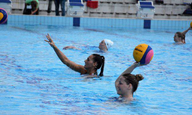 10 steps for the Hungarian women's water polo team before the World Championships