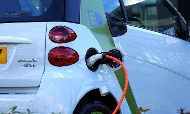 You'll be able to drive across Hungary with an electric car by 2021