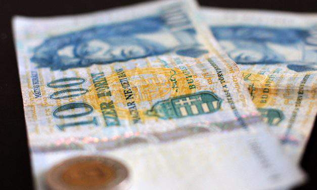 The Hungarian Forint will continue to be weak