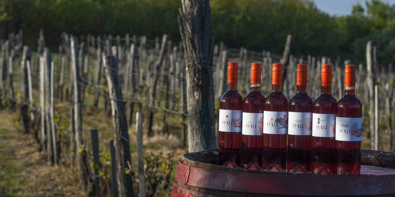 The fox-coloured wines are back in Hungary