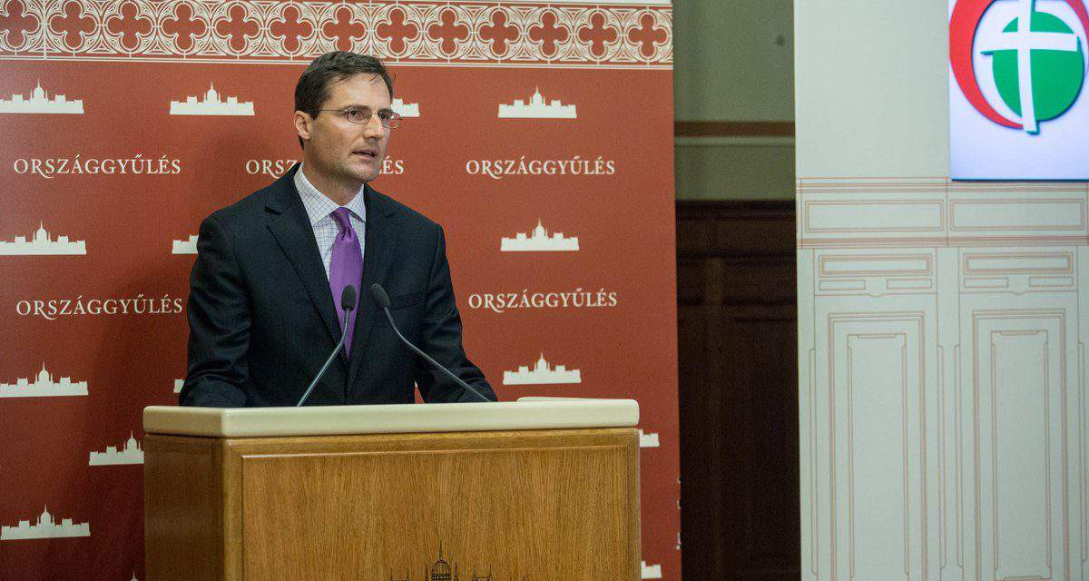 We takes first step to change EU, says Jobbik