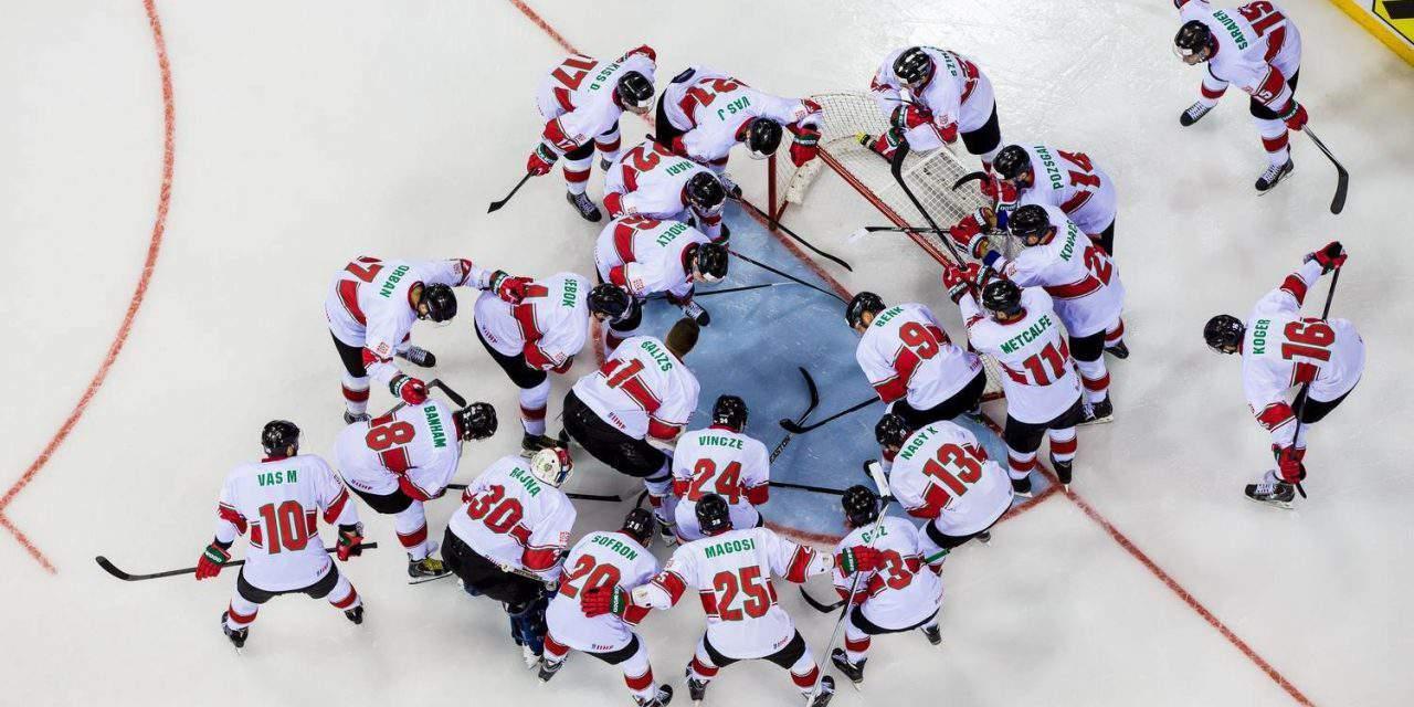 Budapest to host Ice Hockey World Championship in 2018