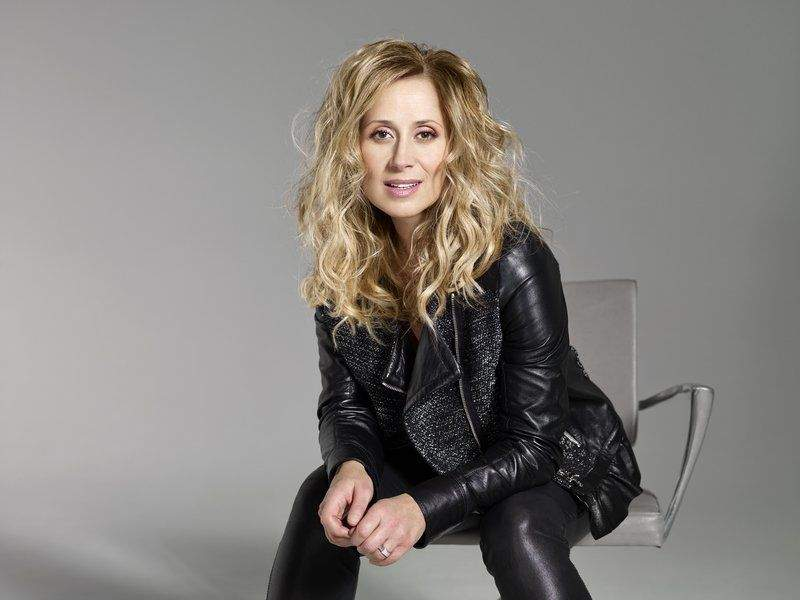 Lara Fabian back to Budapest with the tour of new album – CAMOUFLAGE