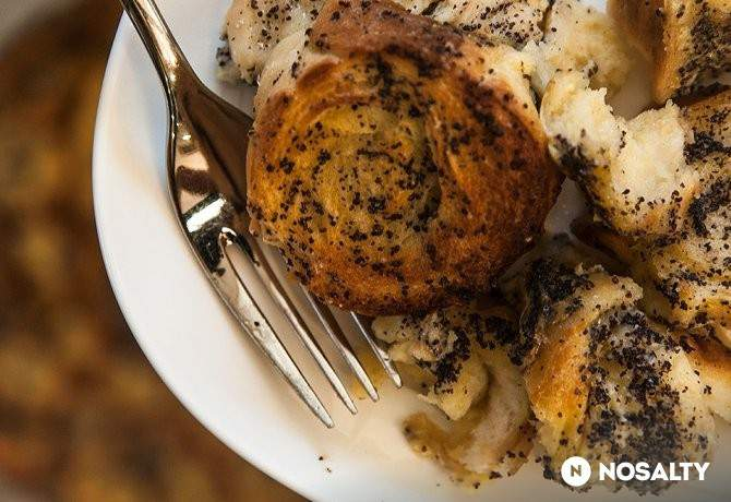 Favourite Hungarian ingredients – poppy seed