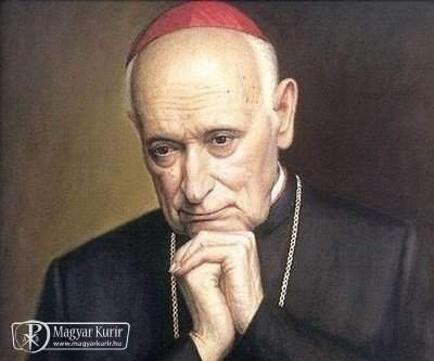 Beatification of Cardinal Mindszenty clears next hurdle