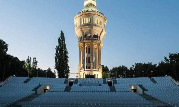 Budapest Summer Festival: Festival of Cultures on Margaret Island