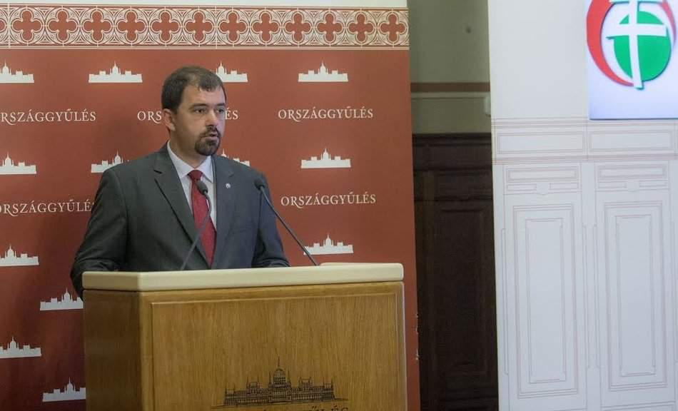 Jobbik files complaint over MVM donation to pro-government NGO