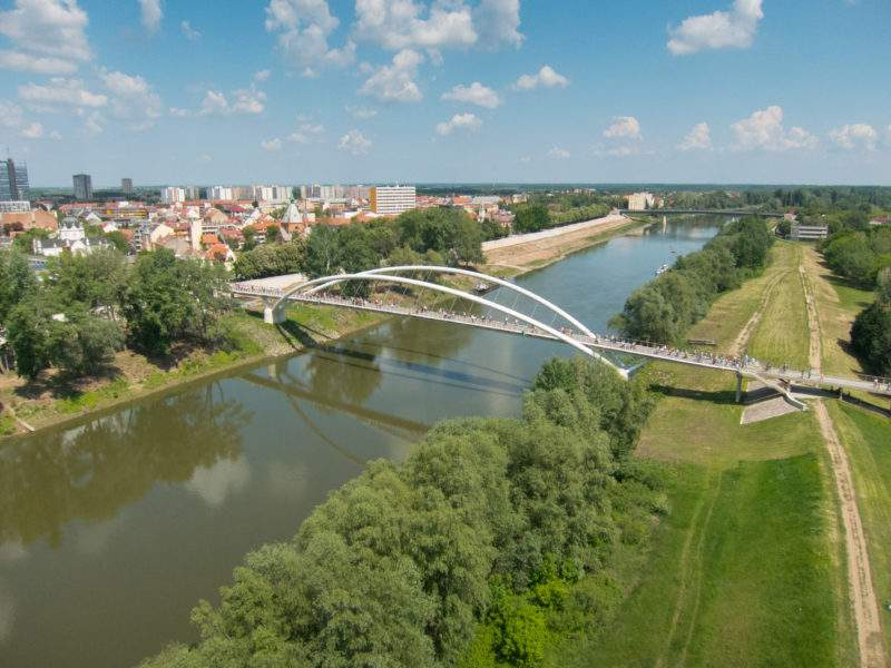 10 reasons to visit Szolnok