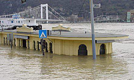 Flash flood early warning system to be installed in Hungary, Serbia border region