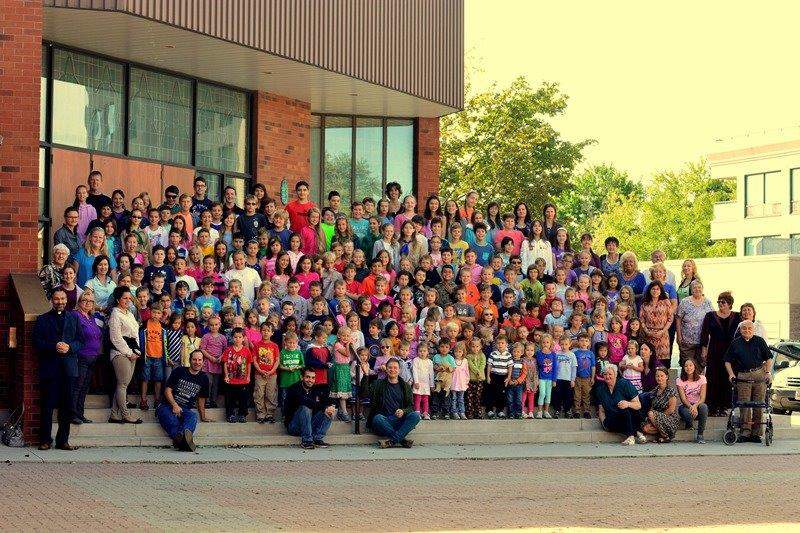 Hungarian school in Toronto
