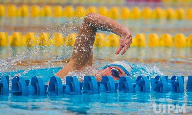 Seven medals for Hungary at the Czech Tetrathlon Open U19