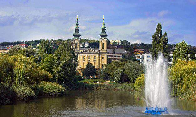 Fairy-tale-like legends behind beloved Hungarian lakes