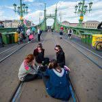 Szabadság híd Liberty bridge Indul a Szabihíd projekt