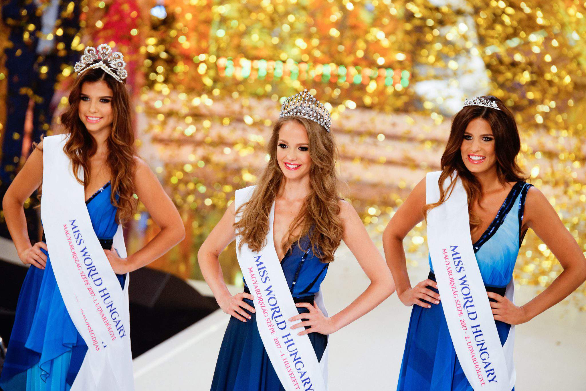 Miss World Hungary 2017