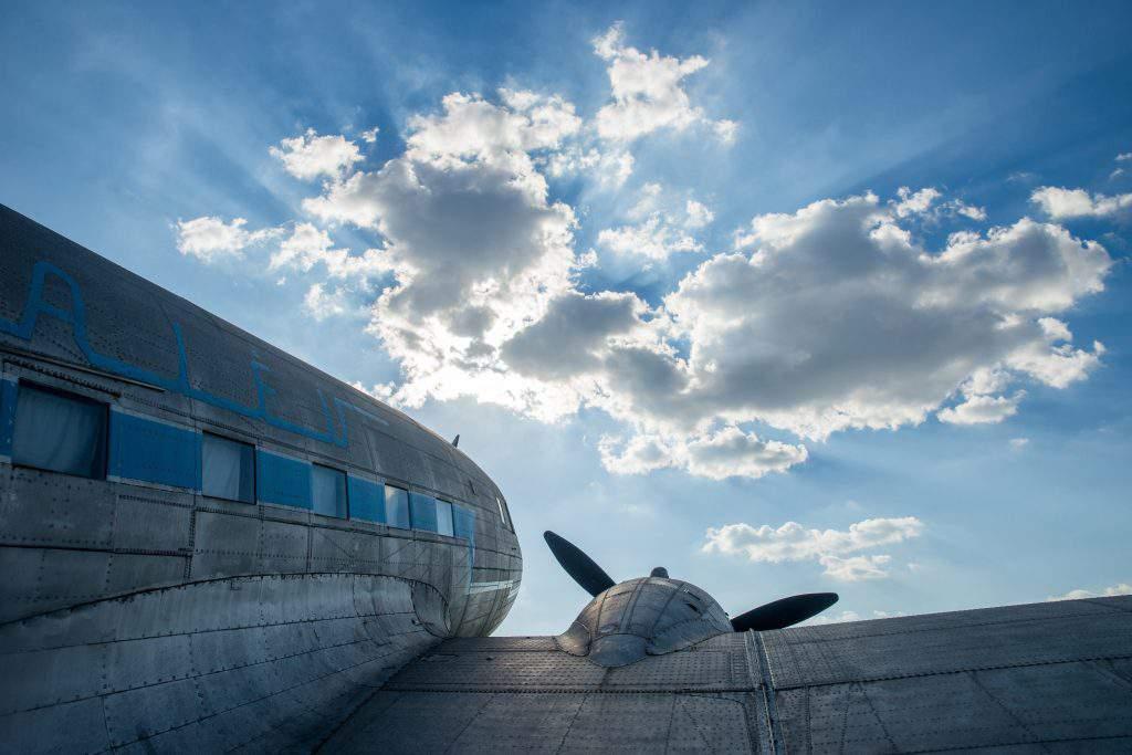 Budapest Aeropark