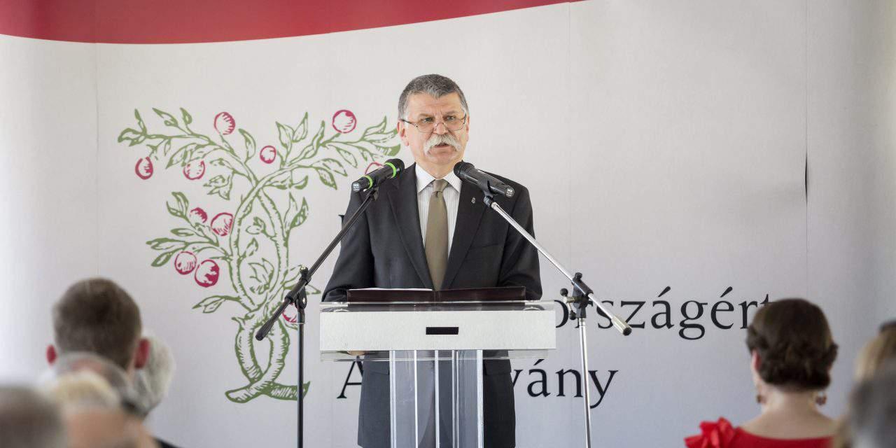 House speaker: Hungary's EU membership 'vital'