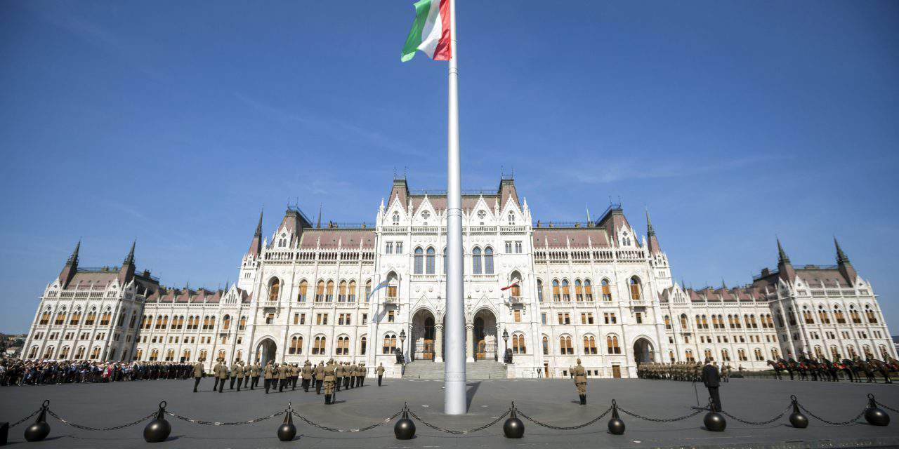 Hungary marks Day of National Cohesion