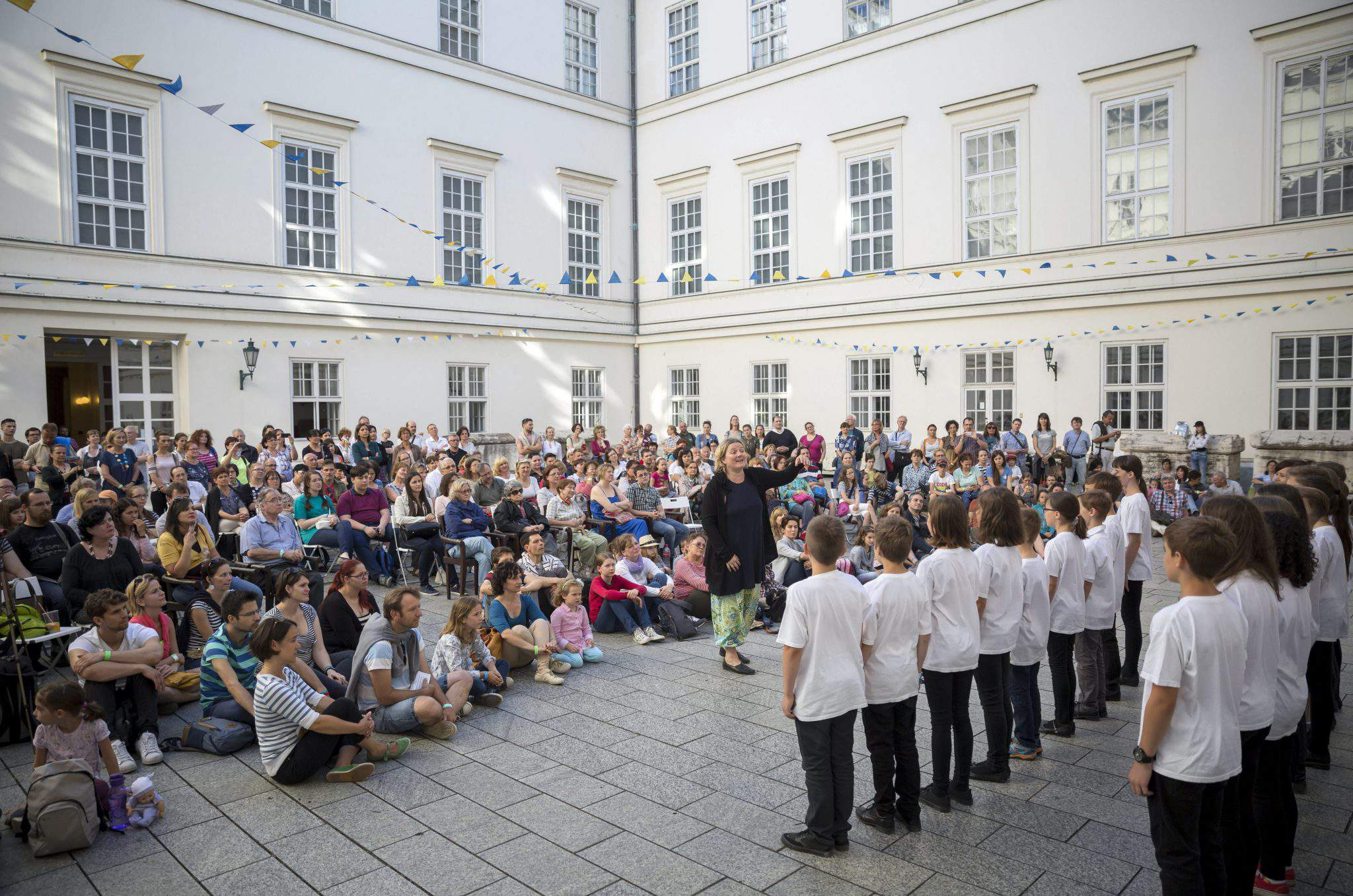Hungary school