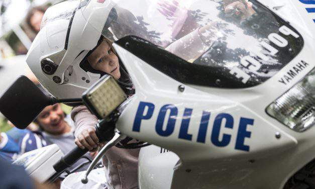 More money allocated for Hungarian police, security next year