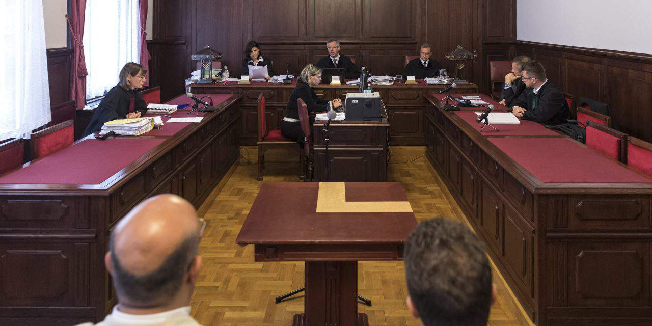 Supreme court sentences suspects in Sukoró case to prison