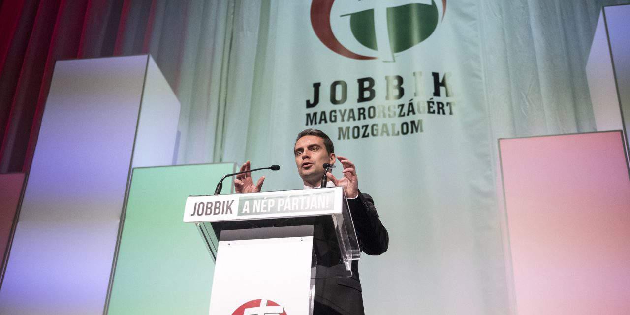 "Holocaust-survivor professor: ""Jobbik was never a neo-Nazi party"""
