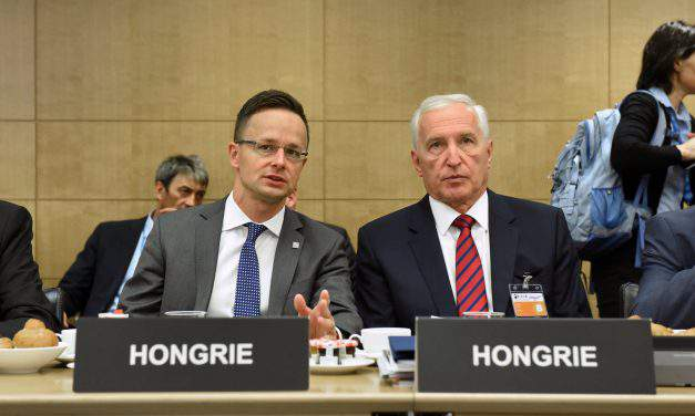 OECD ministerial council meeting in Paris – Hungarian minister: National, global interests need to be harmonised