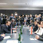 Orban: Cooperation with France shall be based on mutual respect
