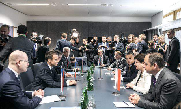 Orbán: Cooperation with France shall be based on mutual respect