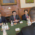 Talks on Vietnam-Hungary cooperation