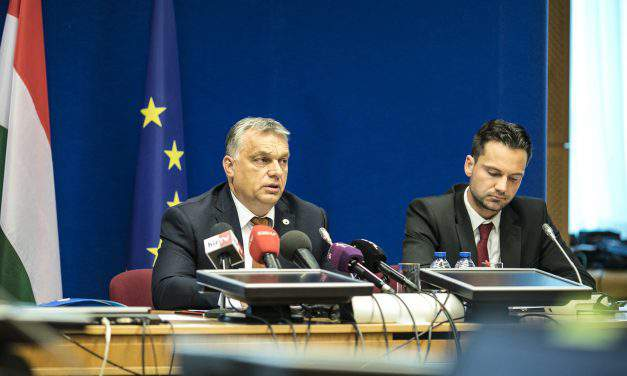 Orbán calls agreement on defence greatest achievement of EU summit