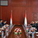Hungary's water management companies to invest in Tajikistan