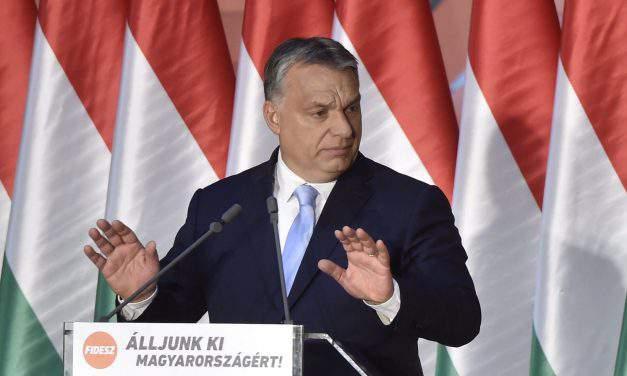 Orbán: EU's direction, migration bloc's most divisive issues – UPDATE