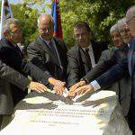 New Budapest sports park named after legendary footballer Kubala
