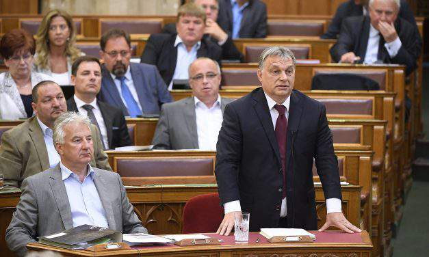 43 percent of Hungarians would re-elect Orbán – Survey