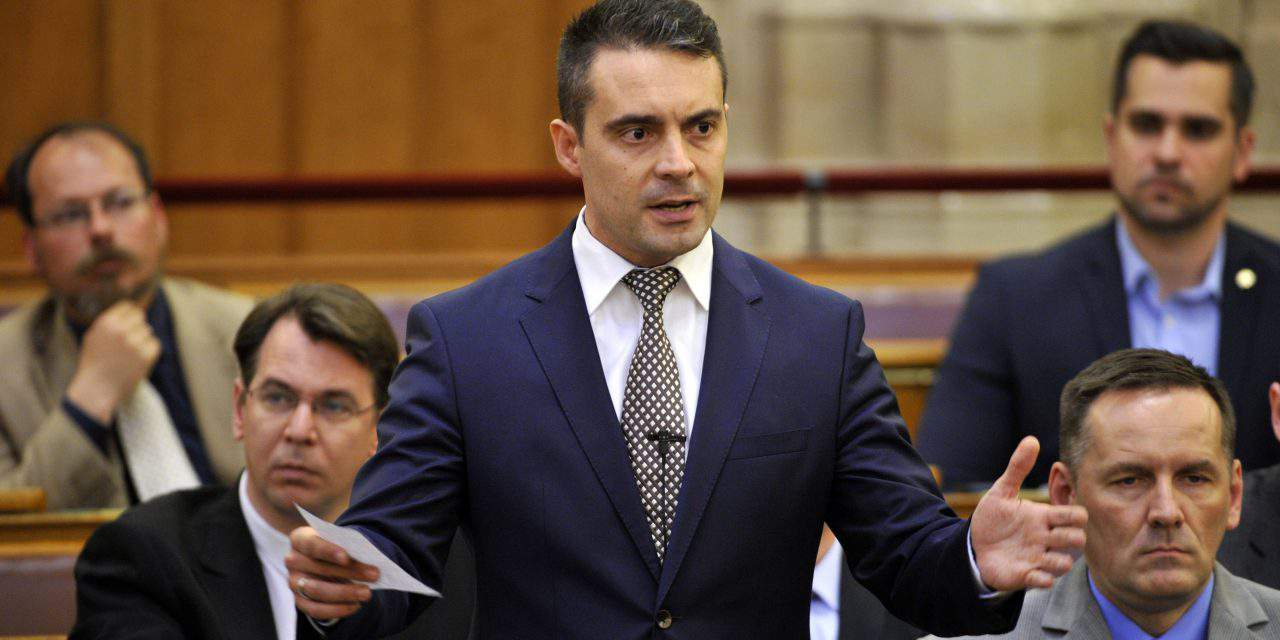 Jobbik offers 'real' social contract ahead of 2018 election
