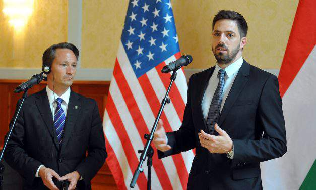 US Hungary Business Council brings second annual mission to Budapest