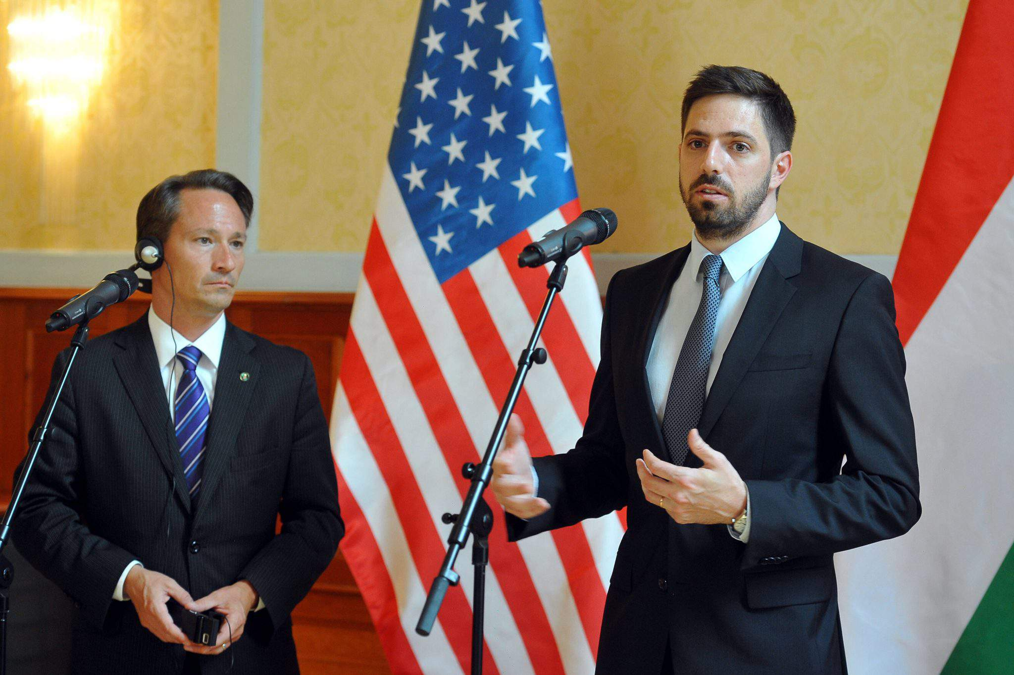 US Hungary Business Council