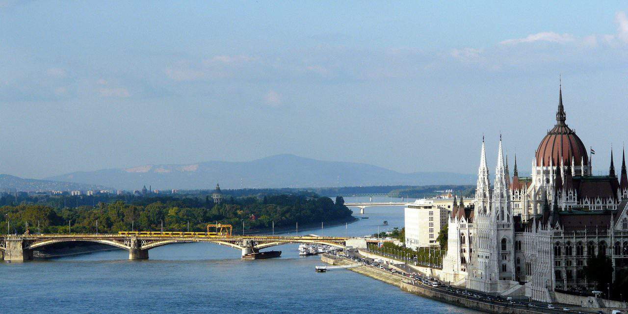 Most Hungarians Recommend Budapest And Lake Balaton For