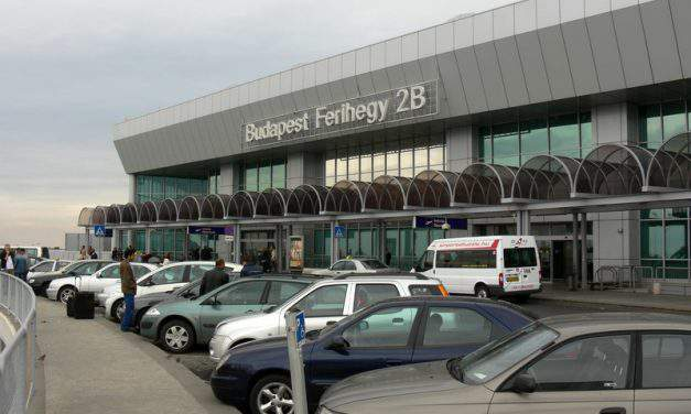 Ferihegy airport as a wine market for tourists
