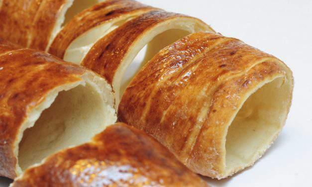 No more cheap, low-quality Kürtőskalács