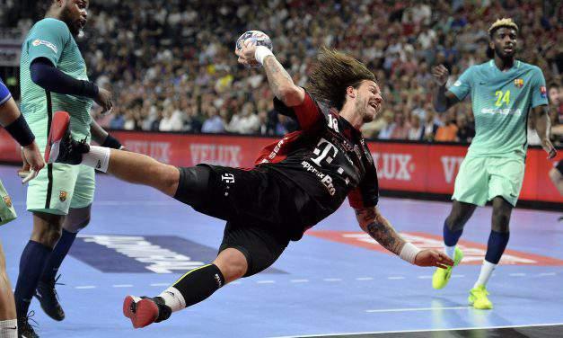 EHF Champions League: Veszprém won bronze medal