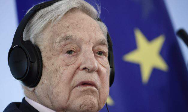Soros: Receiving migrants 'obligation' for Europe