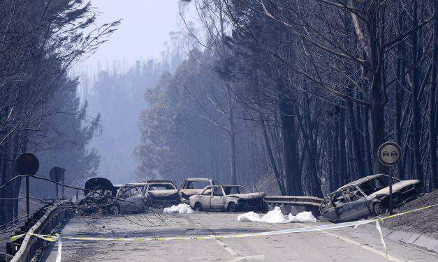 Hungary expresses condolences over Portugal forest fire disaster – UPDATE
