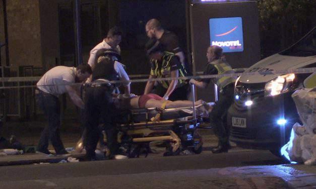 Hungary express condolences after London terrorist attacks