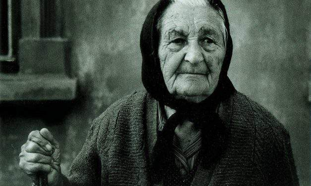 A portrait of a Hungarian village – Photo exhibition in Kapolcs